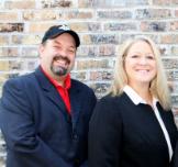 Team Jernell Jason And Lisa Jernell Logo
