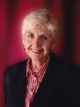 Betty  McPherson