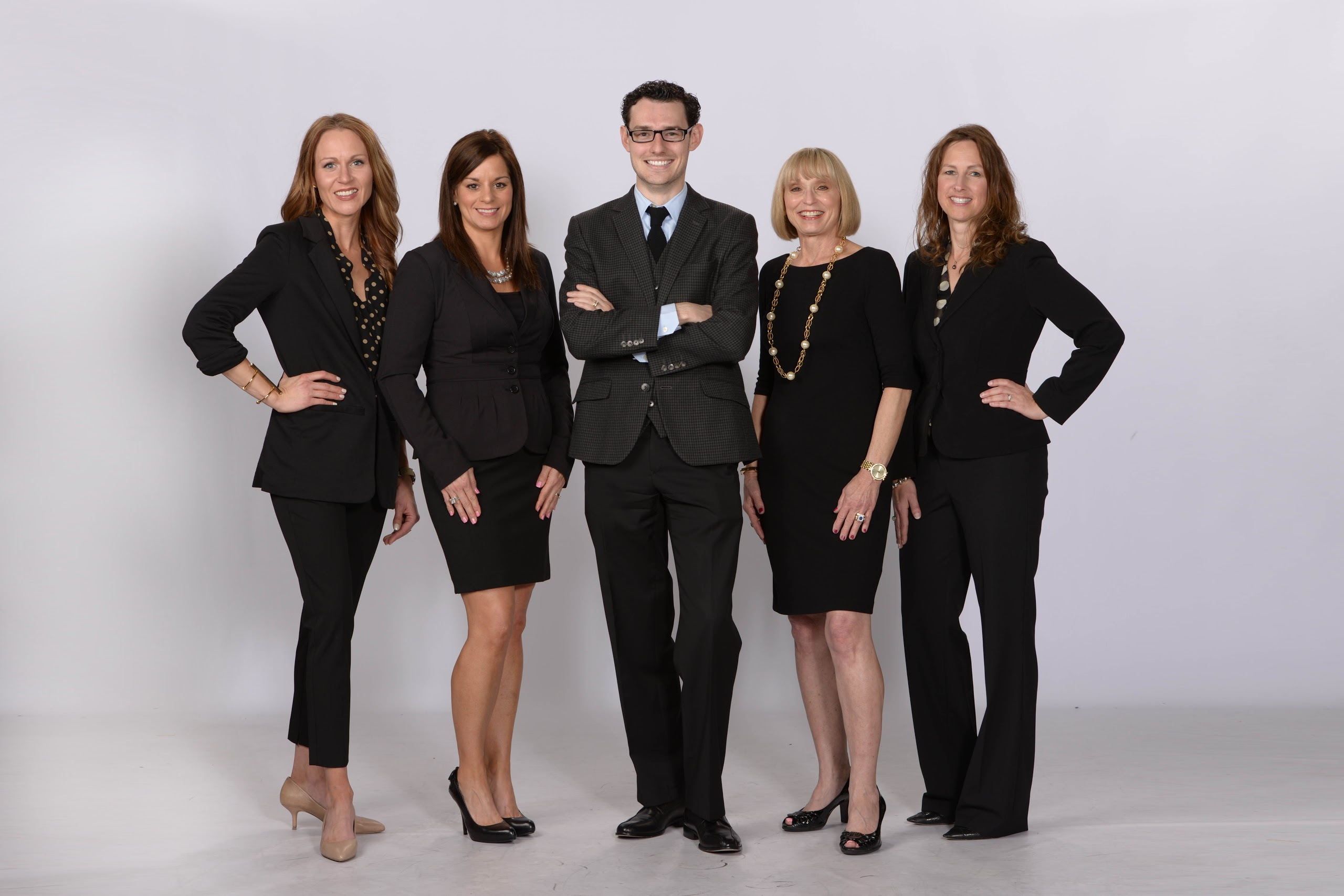Chad  Hovde and The Traditions Realty Team
