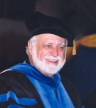 John  Cleek, Ph.D.