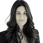 Rachel Elana  Gerbsman