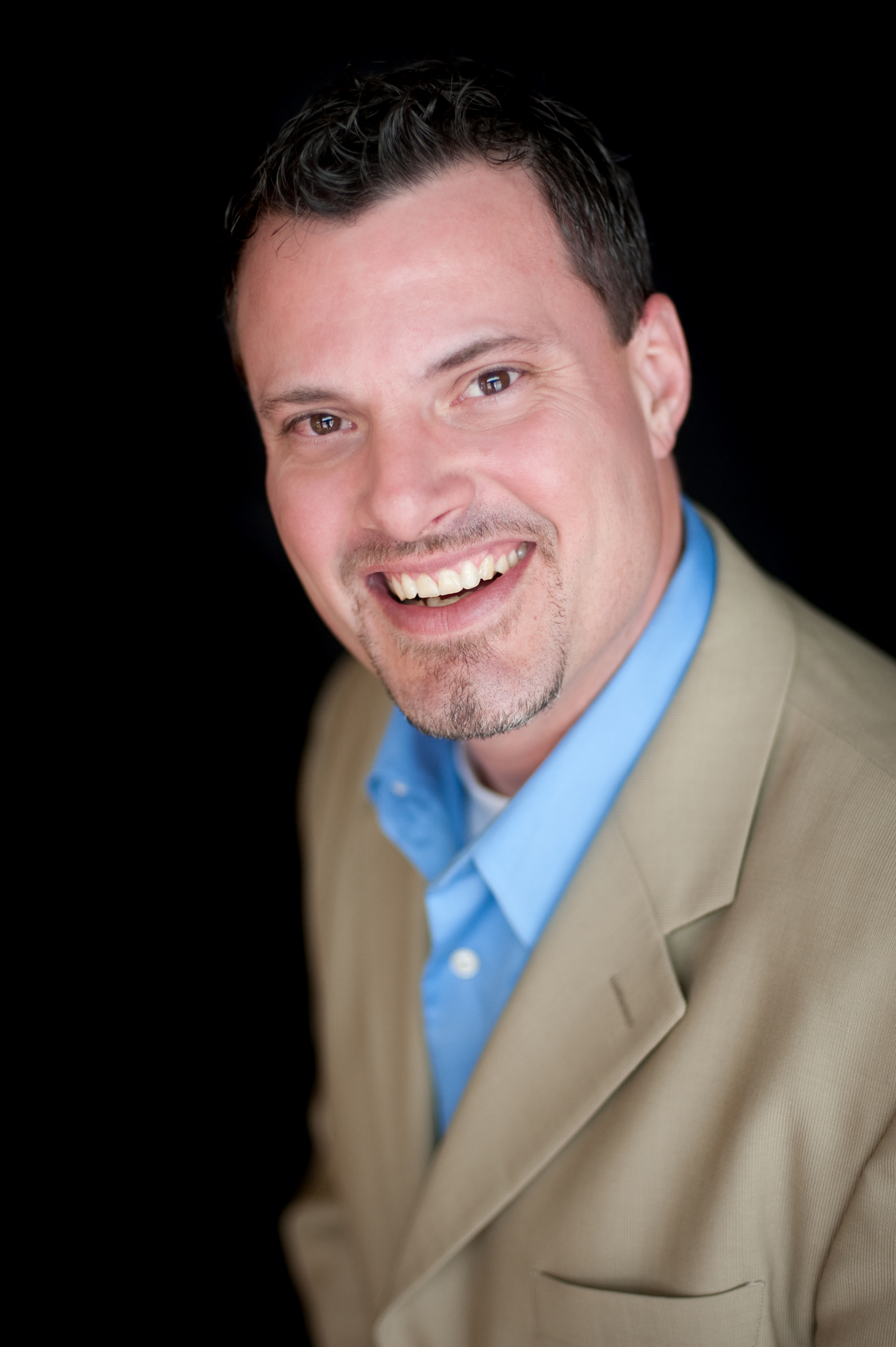 Jeffrey  Raupp