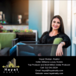 Hayat Shaban Logo