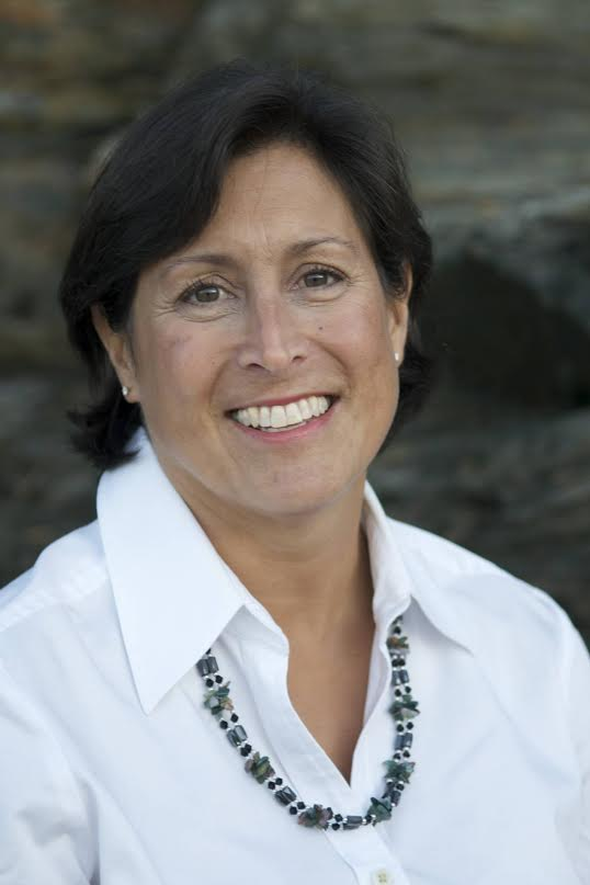Patti  Foden