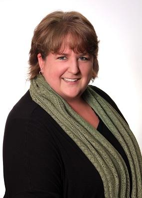 Marcia Krebs