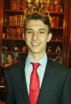 Preston  Tedesco