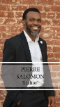 Pierre  Salomon