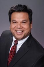 Barry  Kaushal