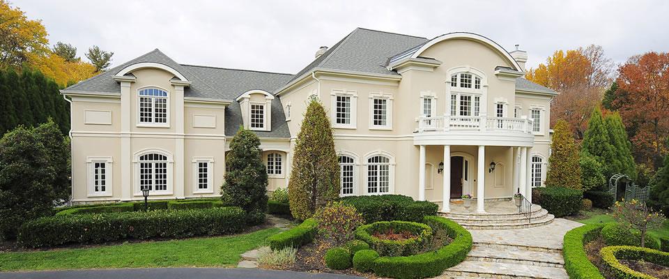 Indianapolis Luxury Homes