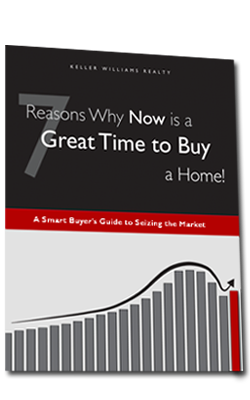 7 Reasons to Buy Now