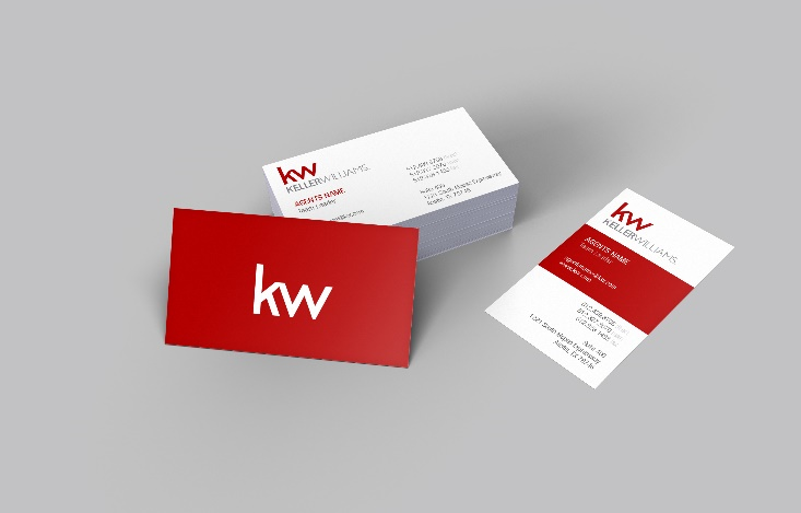 Press Release Keller Williams Unveils New Logo Launches