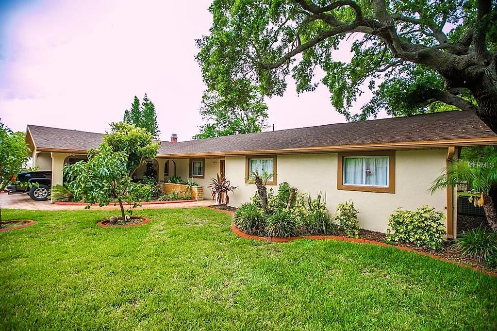 Photo of home for sale at 4508 27TH AVENUE, Bradenton FL
