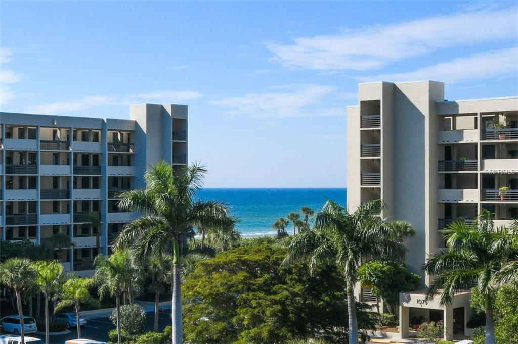 Photo of home for sale at 1065 GULF OF MEXICO DRIVE, Longboat Key FL