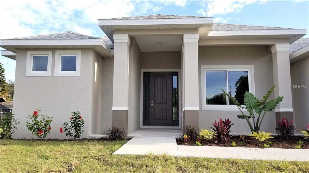 Photo of home for sale at 0 DARWIN ROAD, Venice FL