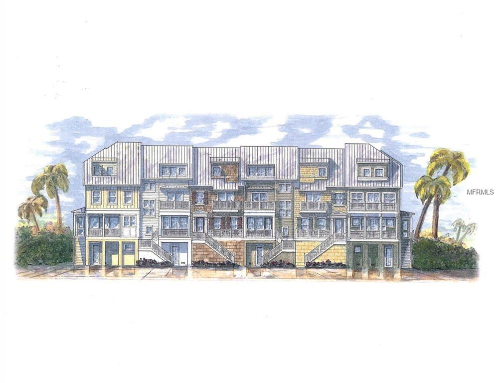Photo of home for sale at 19915 GULF BOULEVARD, Indian Shores FL
