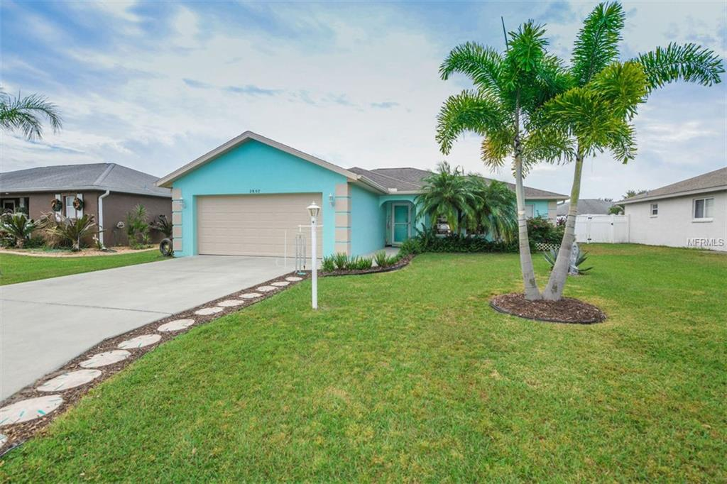 Photo of home for sale at 2807 94TH STREET, Palmetto FL