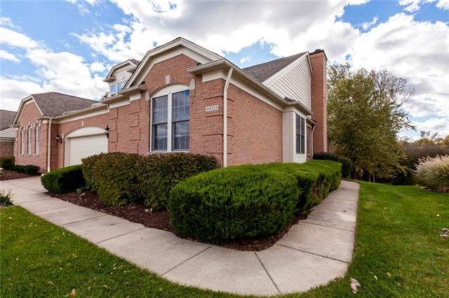 Photo of home for sale at 49213 Rainbow S, Northville Township MI