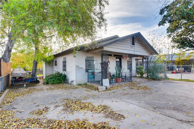 Photo of home for sale at 2511 5th ST E, Austin TX