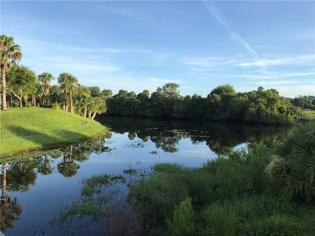 Photo of home for sale at LOT 44 DEXTER ROAD, North Port FL