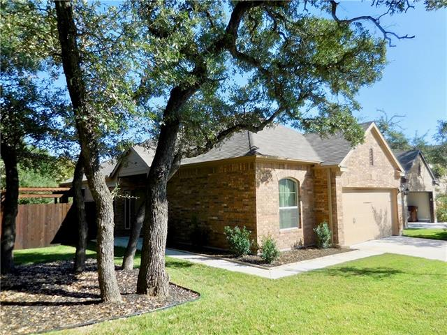 Photo of home for sale at 3451 Mayfield Ranch BLVD, Round Rock TX