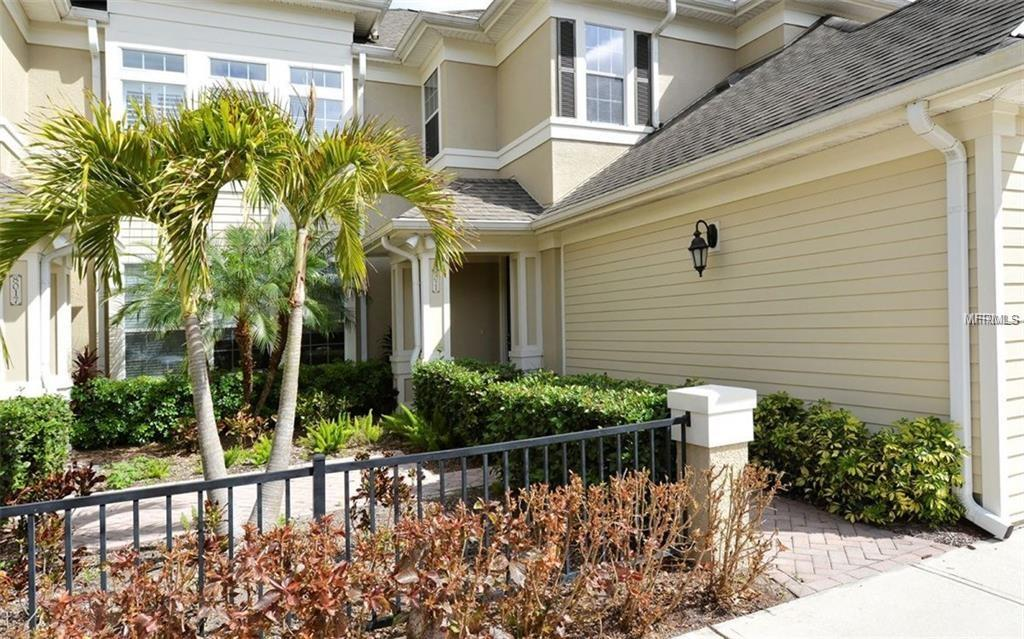 Photo of home for sale at 8021 TYBEE COURT, University Park FL