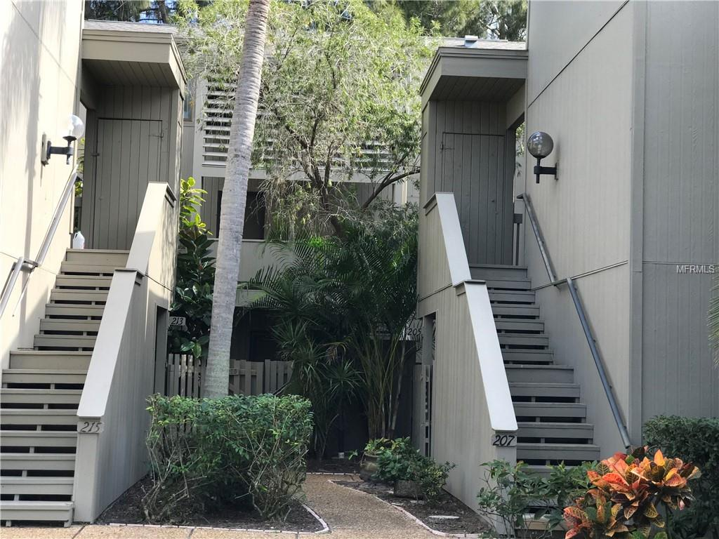 Photo of home for sale at 211 WOODLAND DRIVE, Osprey FL