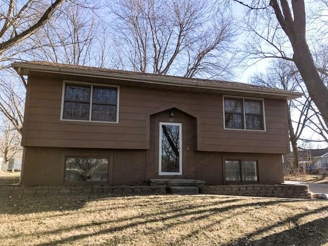 Photo of home for sale at 517 Adams Street, Polk City IA