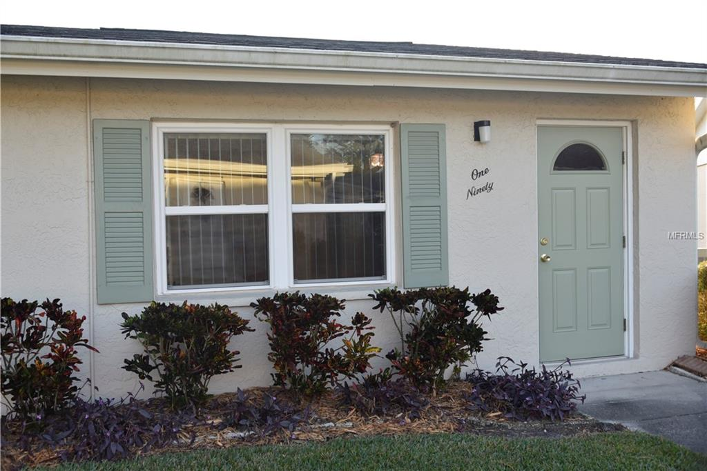 Photo of home for sale at 2202 CLUBHOUSE DRIVE, Sun City Center FL