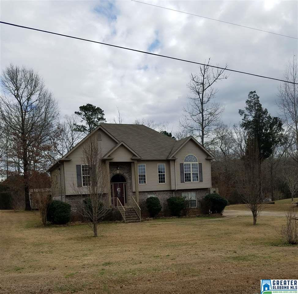 Photo of home for sale at 84 Alecia Dr, Woodstock AL