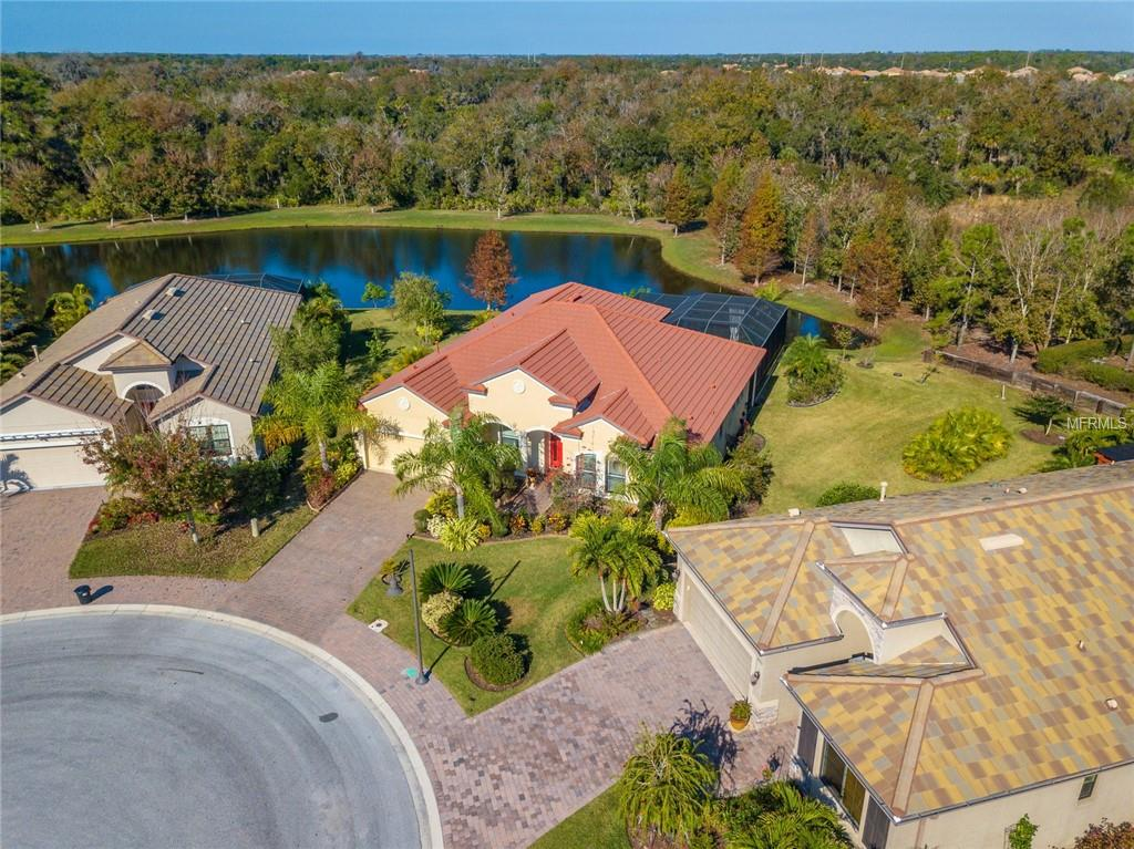 Photo of home for sale at 8057 RIO BELLA PLACE, University Park FL