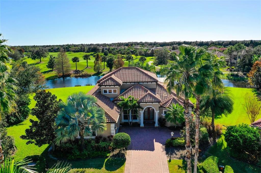 Photo of home for sale at 12604 DEACONS PLACE, Lakewood Ranch FL