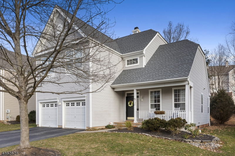 14 Hay Barrick Rd Readington Township, NJ 08889