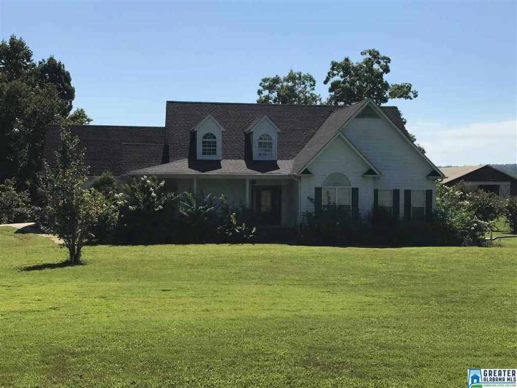 Photo of home for sale at 5114 Hwy 36, Altoona AL