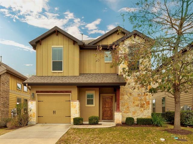 Photo of home for sale at 7233 Manchaca RD, Austin TX
