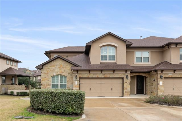 Photo of home for sale at 810 San Remo BLVD, Lakeway TX