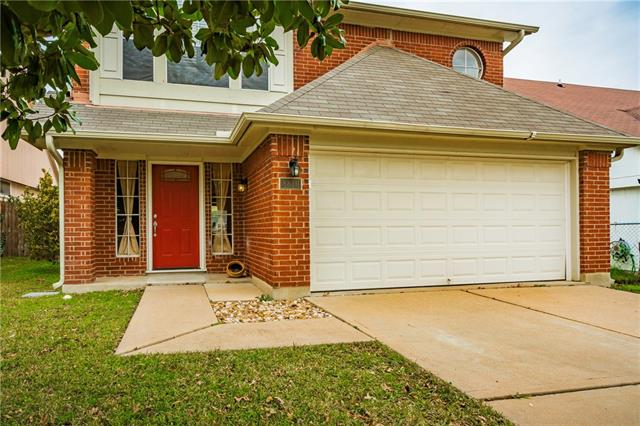 Photo of home for sale at 8810 Dandelion TRL, Austin TX