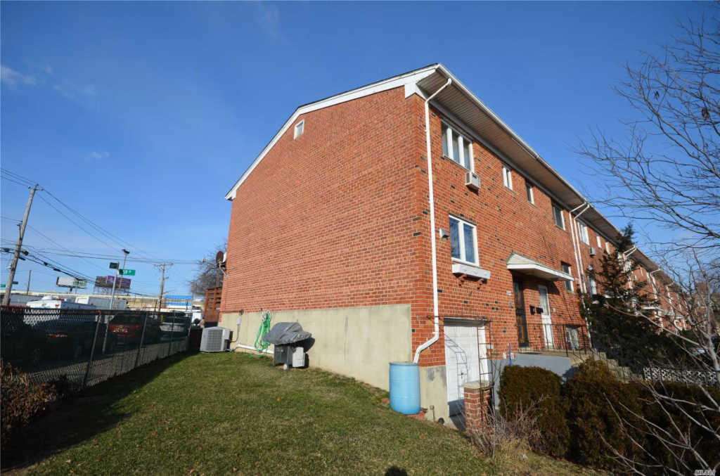 Photo of home for sale at 50-44 60 St, Woodside NY