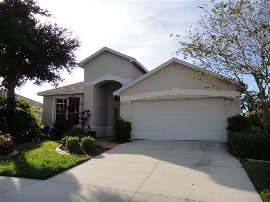 Photo of home for sale at 3904 32ND LANE, Bradenton FL