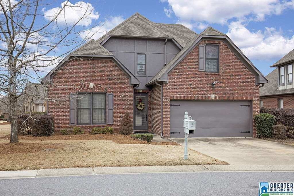Photo of home for sale at 5629 Park Side Cir, Hoover AL