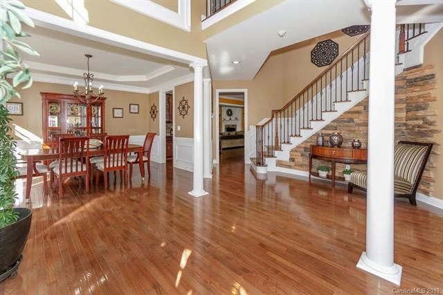 Photo of home for sale at 155 Bay Laurel Drive, Mooresville NC