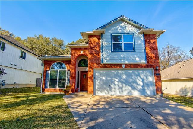 Photo of home for sale at 1304 Tetbury LN, Austin TX