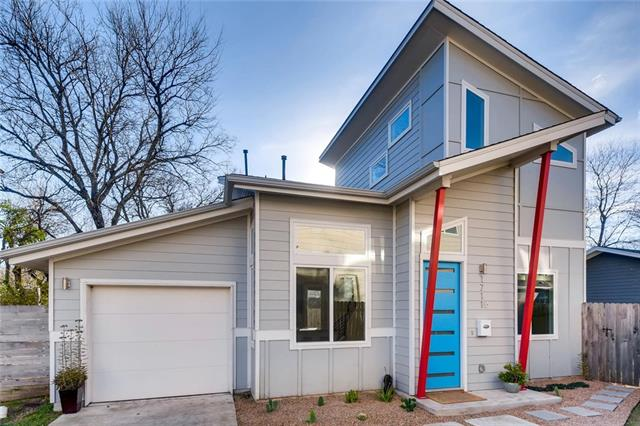 Photo of home for sale at 1711 Madison AVE, Austin TX