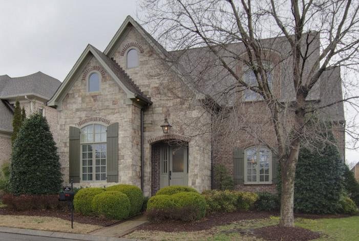 Photo of home for sale at 1013 Greenwich Park, Nashville TN