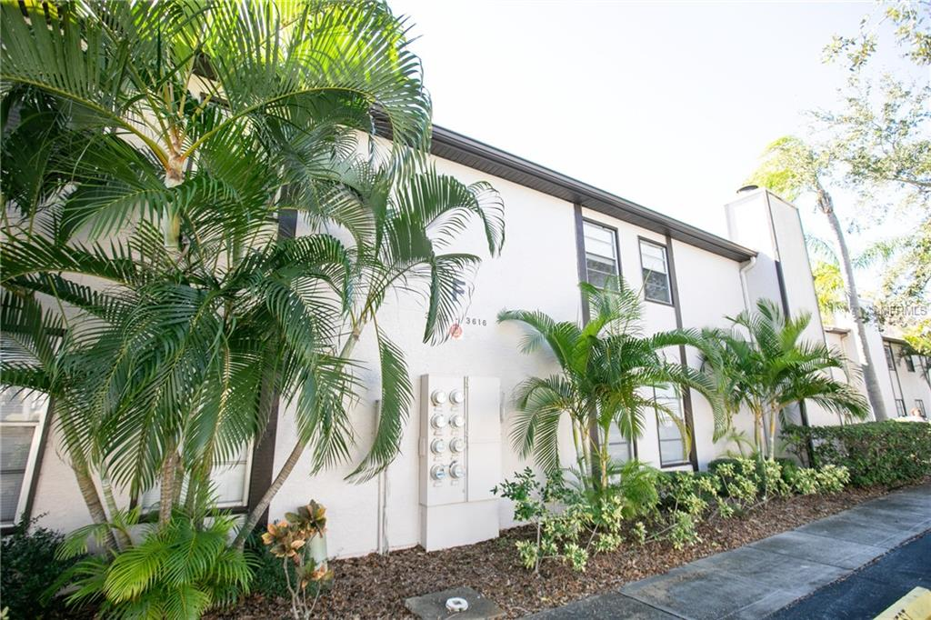 Photo of home for sale at 3610 59TH AVENUE, Bradenton FL