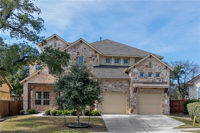Photo of home for sale at 10704 Copper Basin CV, Austin TX