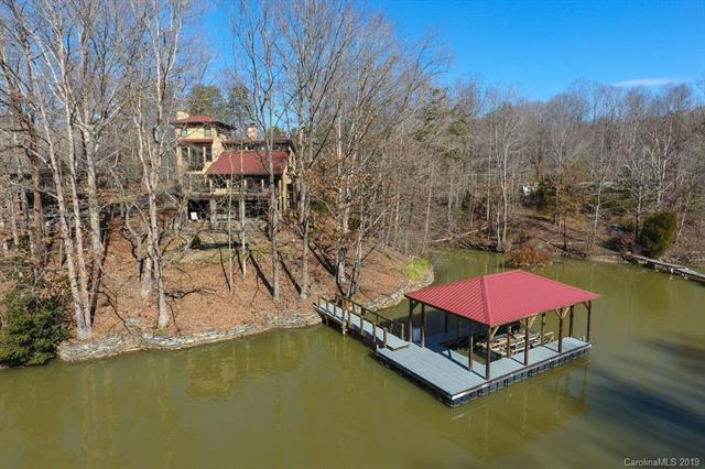 Photo of home for sale at 117 Coventry Hills Lane, Troutman NC
