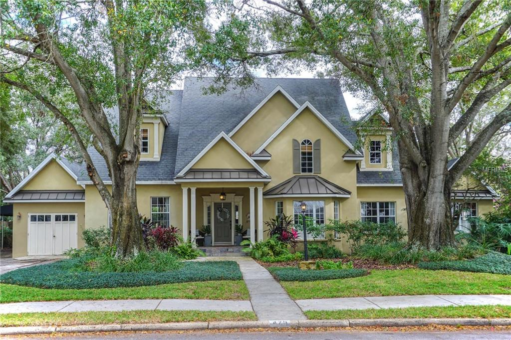 Photo of home for sale at 475 LUCERNE AVENUE, Tampa FL