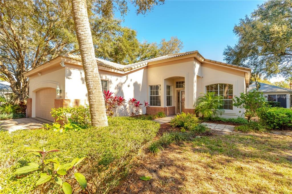 Photo of home for sale at 5654 DOWNHAM MEADOWS, Sarasota FL