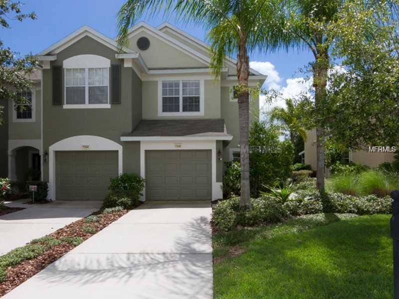 Photo of home for sale at 7240 83RD DRIVE, University Park FL