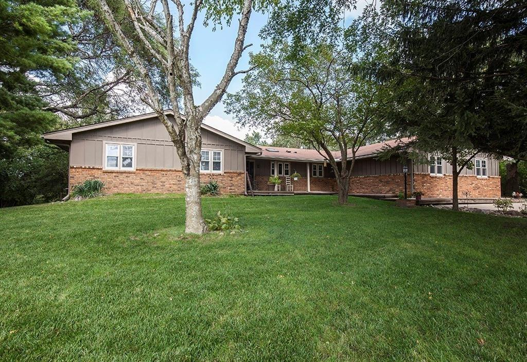 Photo of home for sale at 355 335th Street, Perry IA
